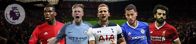 英格兰足球超级联赛