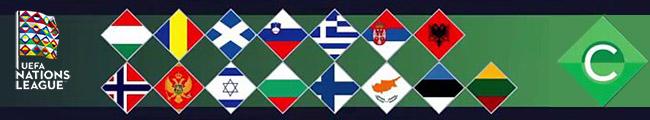 欧洲国家联赛C级