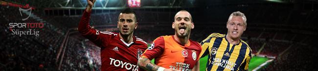 土耳其足球超级联赛